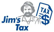 Jim's Tax